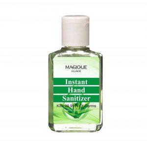 Instant Hand Sanitizer Gel 60ml