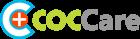COCCARE.com LOGO