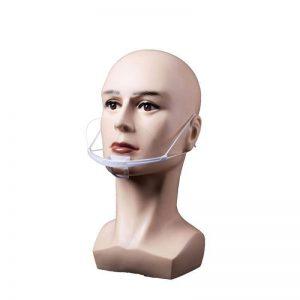 Mouth Shield Mask
